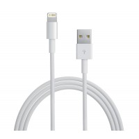 Кабель Apple Original Lightning to USB Cable White для iPhone/iPad/iPod